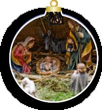 Gottesdienst Licht des Friedens - anschließend Adventsbasar