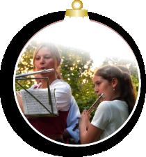 Jahreskonzert des Musikvereins Emersacker
