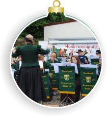 Jahresschlusskonzert Musikvereinigung Welden e.V.