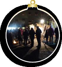 Schloßweihnacht in Emersacker